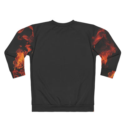 Fire Nation Chief All Over Print Sweatshirt