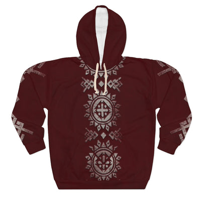 Morning Star Pullover Hoodie