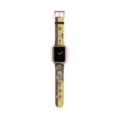 Totem Spirits Watch Band