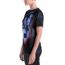 Load image into Gallery viewer, My Wolf My Spirit Shirt