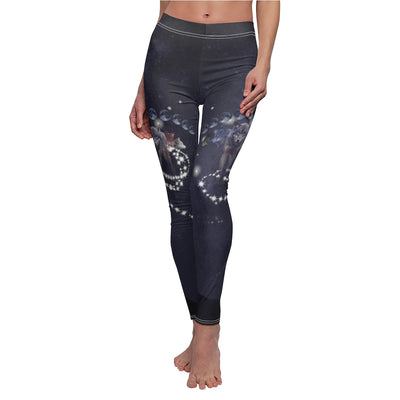 Phases of Luna All Over Print Leggings