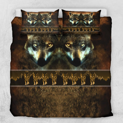 Brothers in Arms Bedding Set