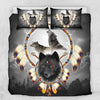 The Alpha Warrior Bedding Set