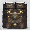Ancient Elk Bedding Set