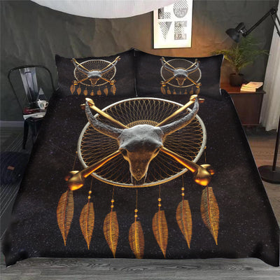 Spirit of Tatanka Bedding Set