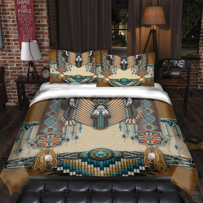 Spirit Dancer Bedding Set
