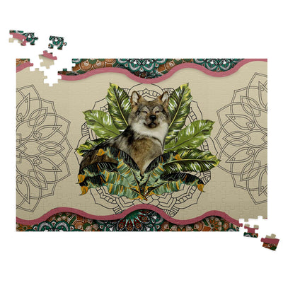 Forest Guardian Jigsaw Puzzles