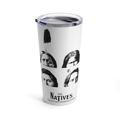 Founding Fathers Tumbler