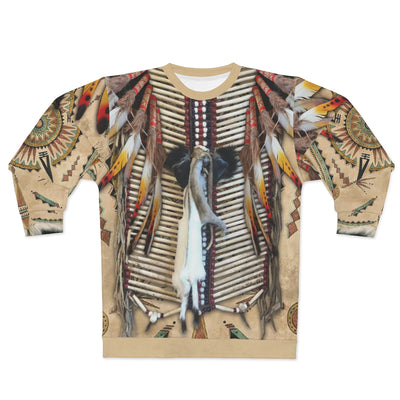 Rain Maker All Over Print Sweatshirt