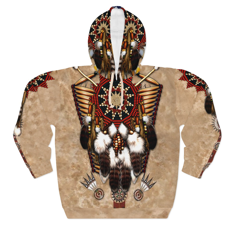 Warrior of the Sun Pullover Hoodie