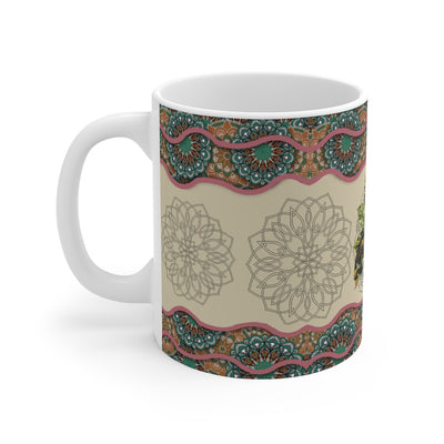 Forest Guardian Mug 11oz