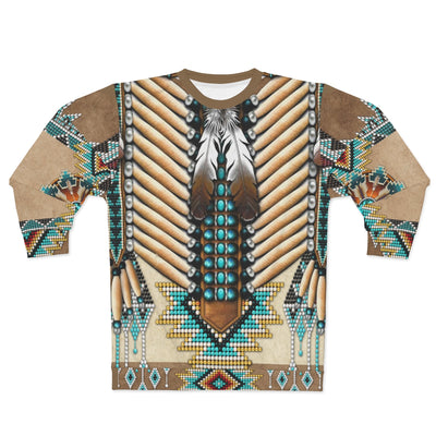 Spirit of the Chief All Over Print Sweatshirt