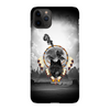 Alpha Warrior Phone Cases
