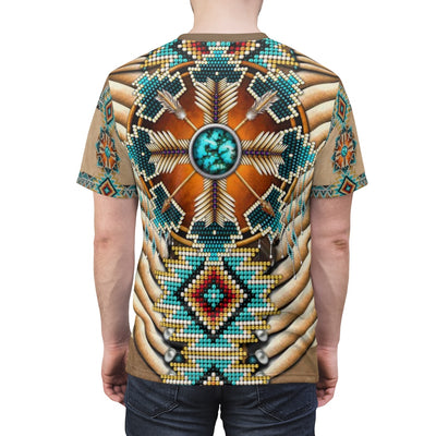 Spirit of the Chief All Over Print T-shirt