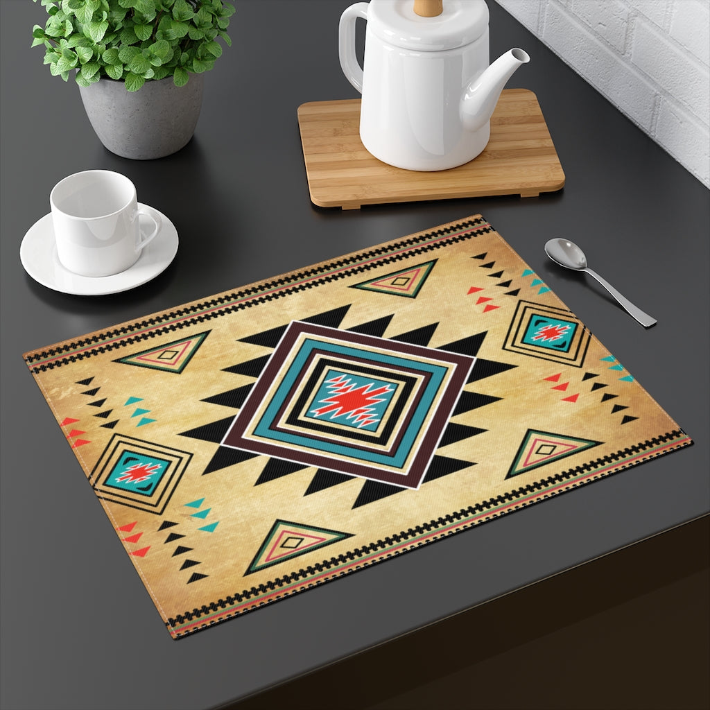 Native American Placemat