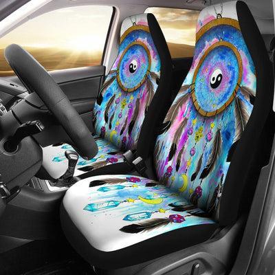Dreamcatcher Car Seat Cover
