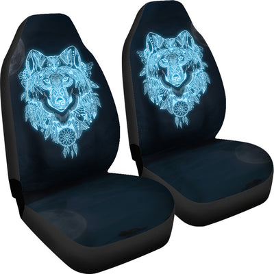 Lucien Car Seat Cover