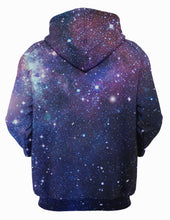 Load image into Gallery viewer, Dream Wolf Moon All Over Hoodie