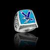 Eagle Freedom Ring