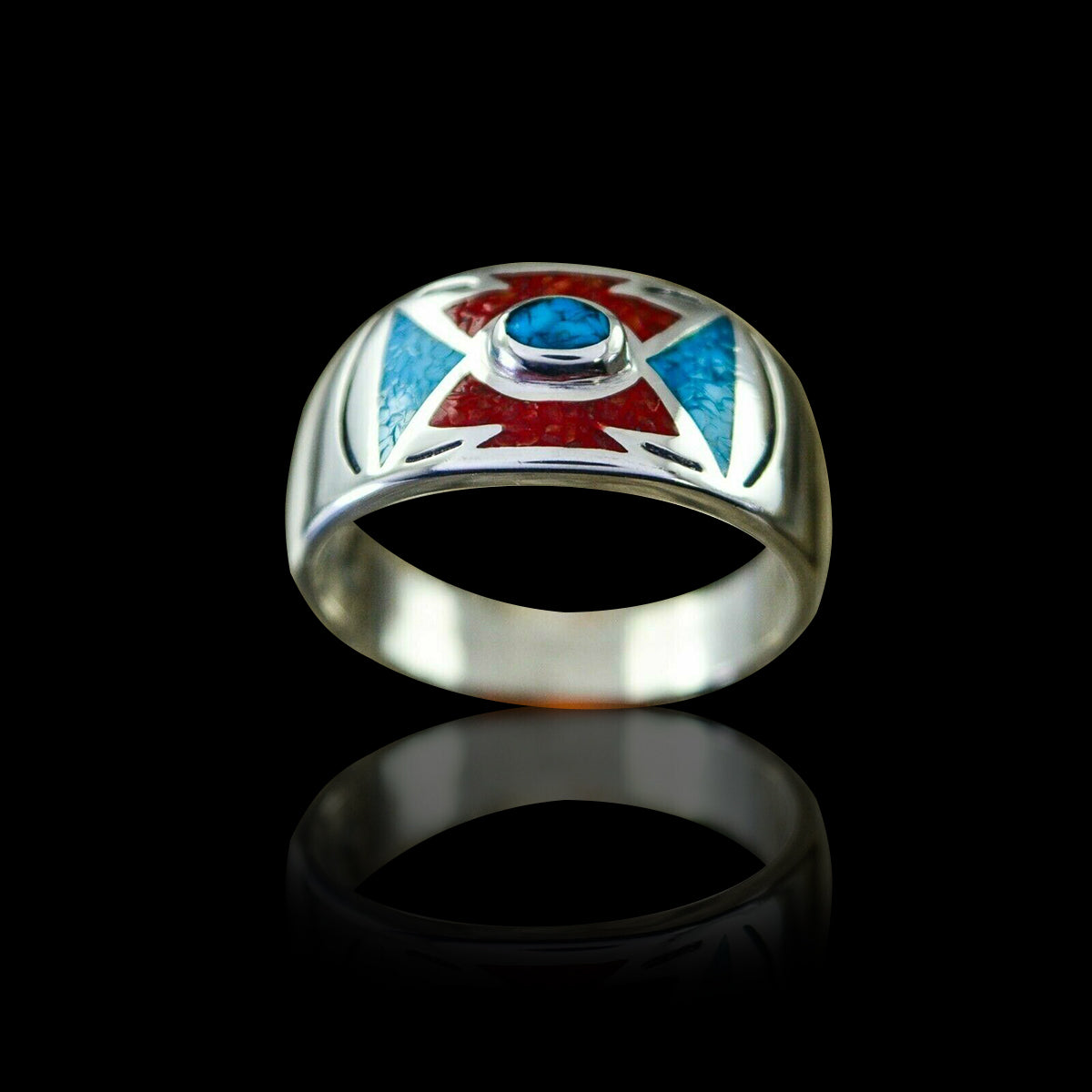 Signature Strike Ring