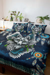 Wolf Dream Catcher Bedding Set