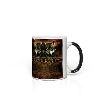 Brothers In Arms Magic Mugs