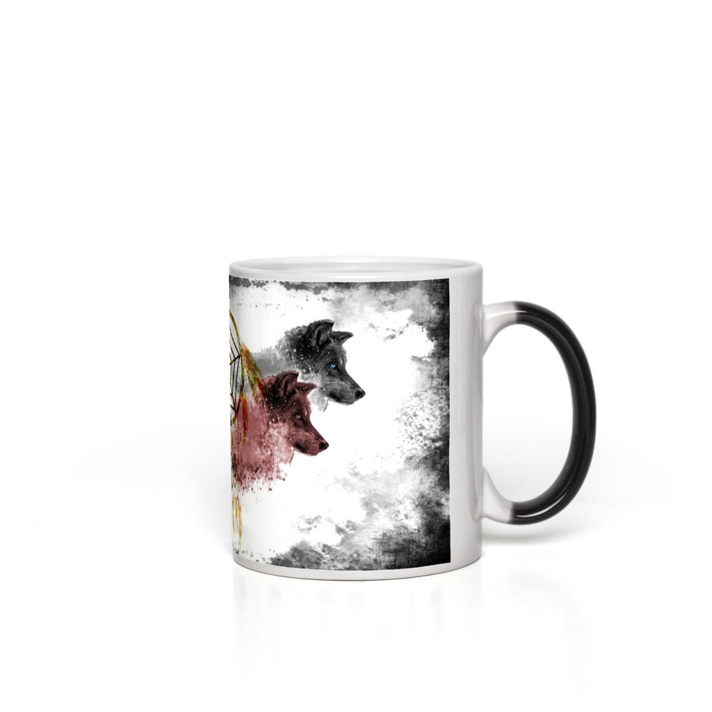 Dream Spirits Magic Mugs