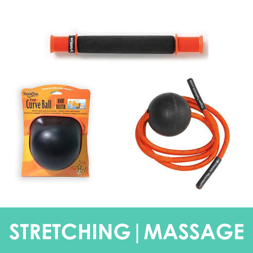 Stretching | Massage