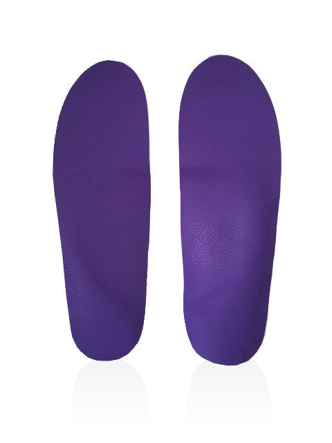 Diabetic Sports Orthotic Custom