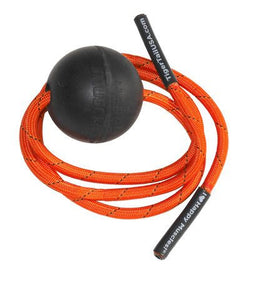 TIGER BALL MASSAGE ON A ROPE