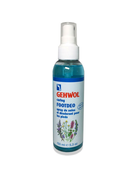 Gehwol Caring Foot Deo 150 ml