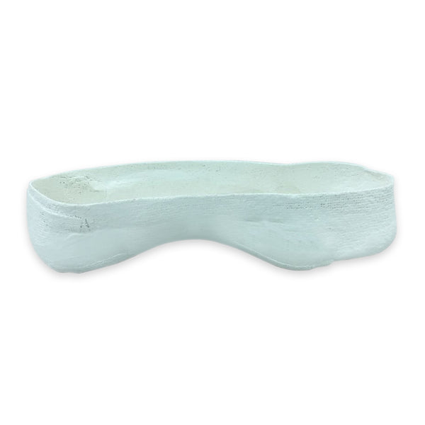 CAST AND BASE ORTHOTIC