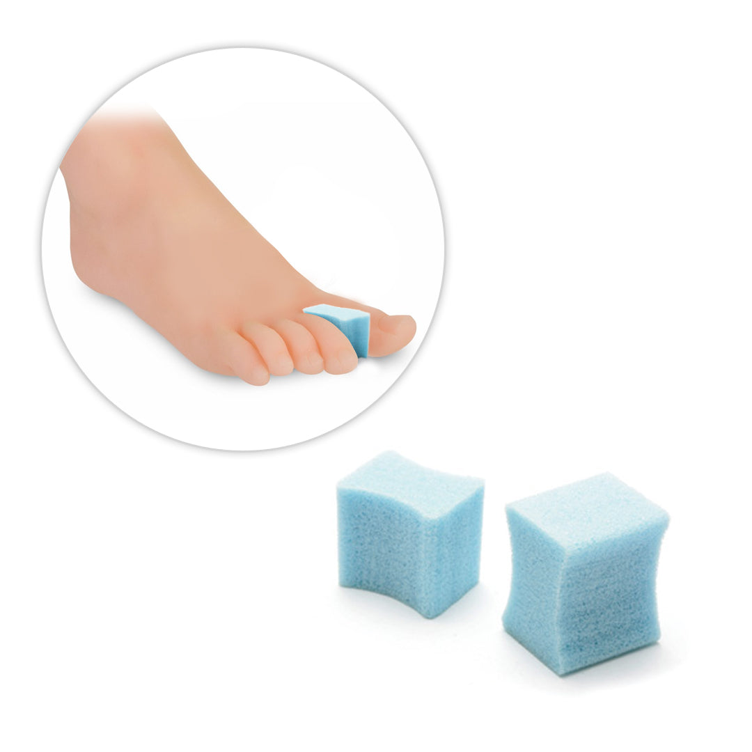 Silipos Cushion Toe Spreader