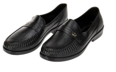 Mens Comfortable Slip-on Loafer Dress Shoes