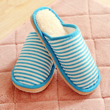 Womens Comfy Slip-On House Slippers