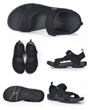 Mens Hip Casual Trek Sandals