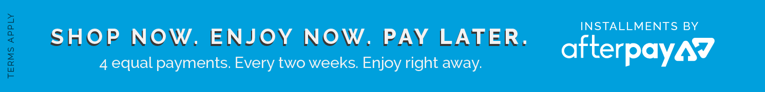 AfterPay: Pay in 4 Installments