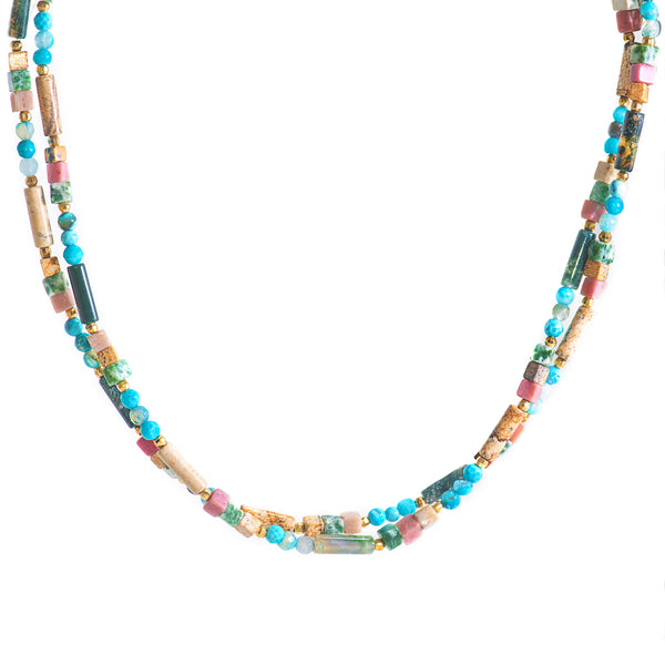 Colorado Collar Necklace