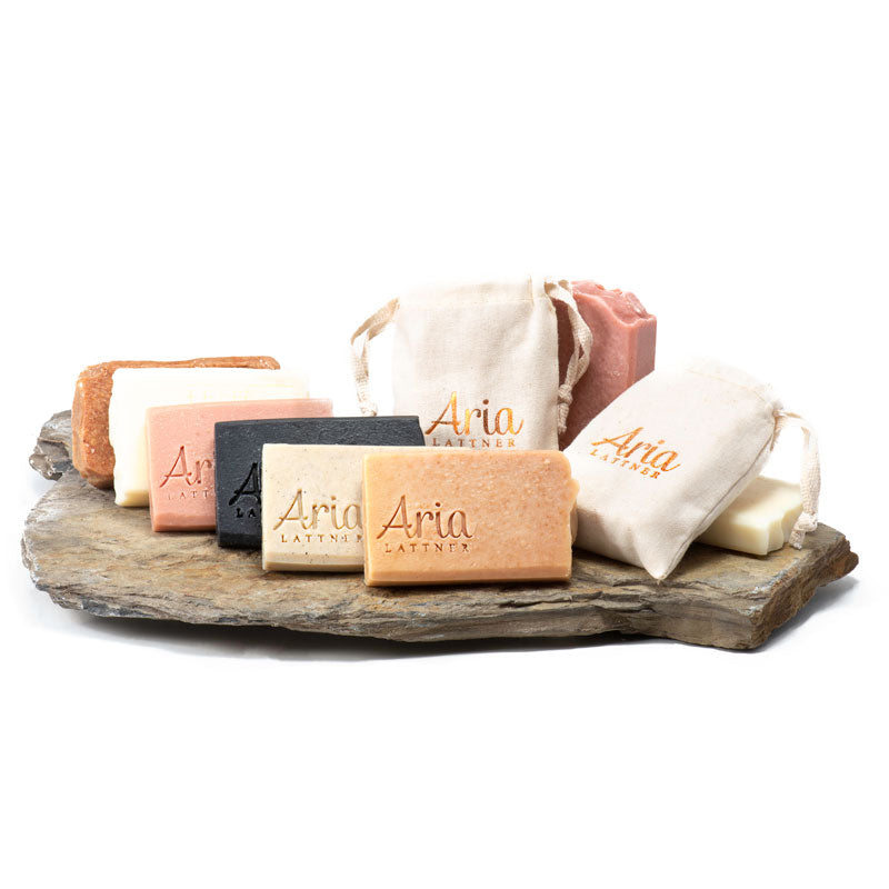 100% Organic Probiotic Soap Sets