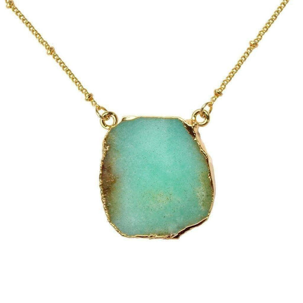 Aria Necklace-Necklace-Aria Lattner