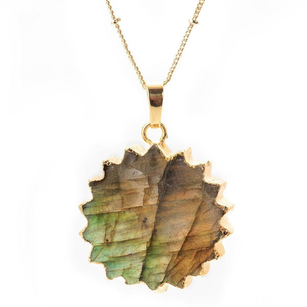 Big Bang Necklace-Necklace-Aria Lattner