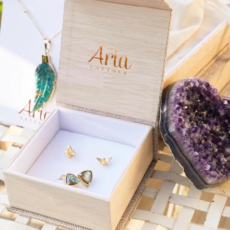 Full Moon Jewelry Club-Subscription-Aria Lattner