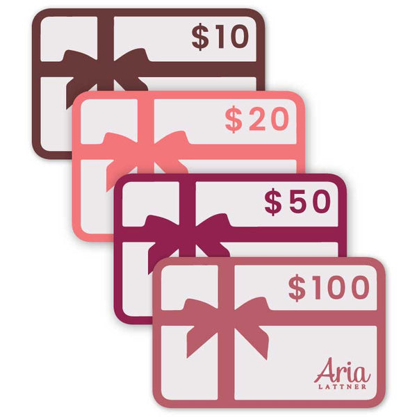 E-Gift Card (Holiday Special!)
