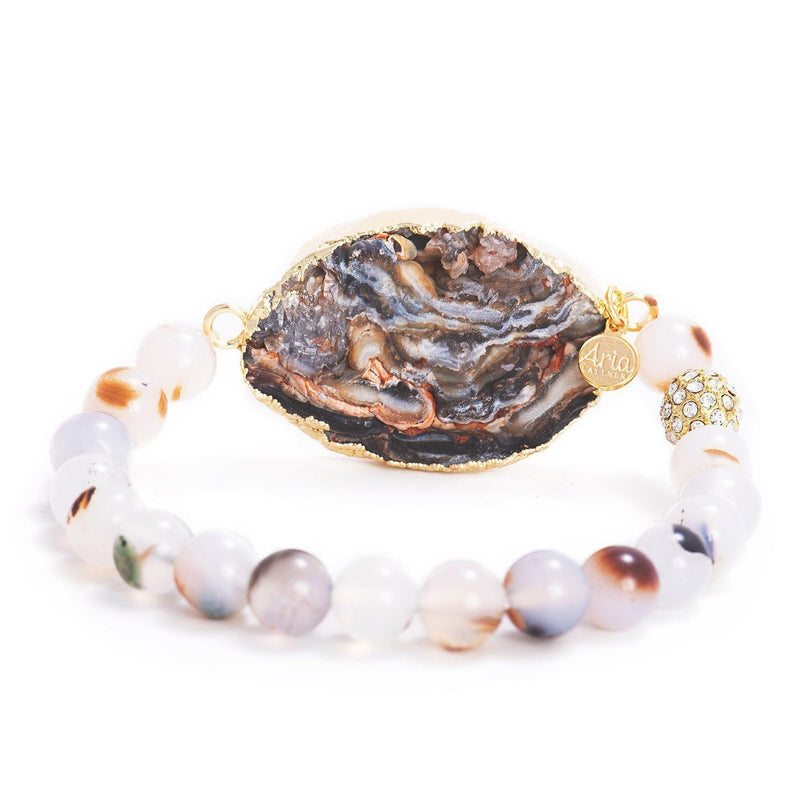 Into the Mystic Bracelet-Bracelet-Aria Lattner