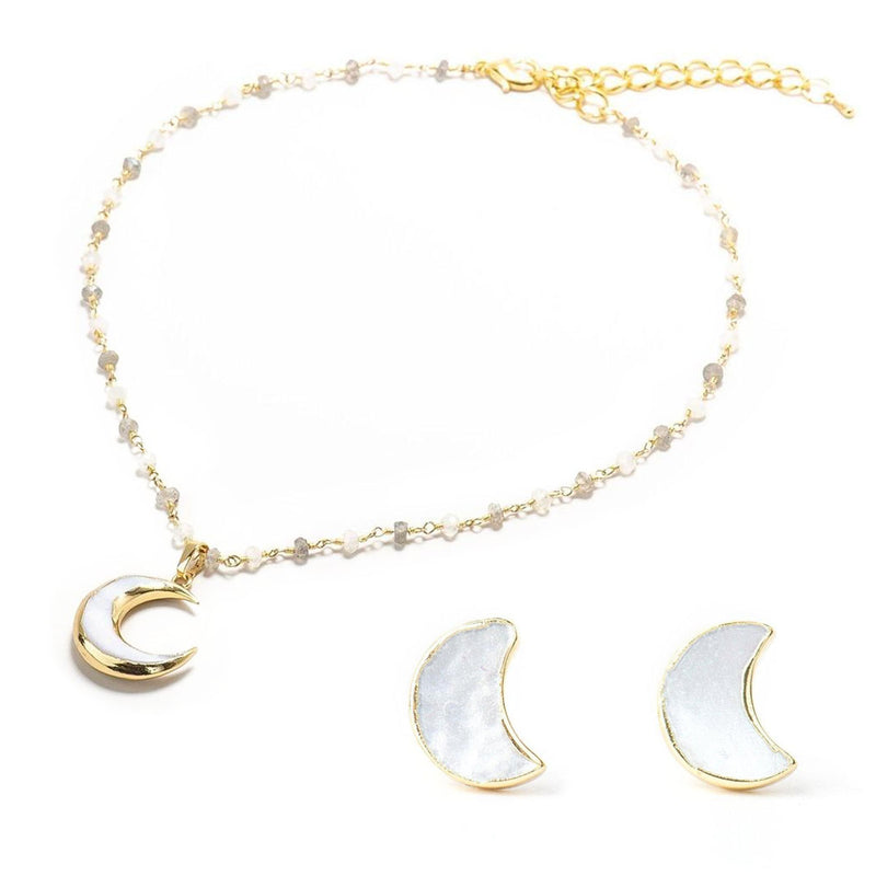 The Moon Child Set