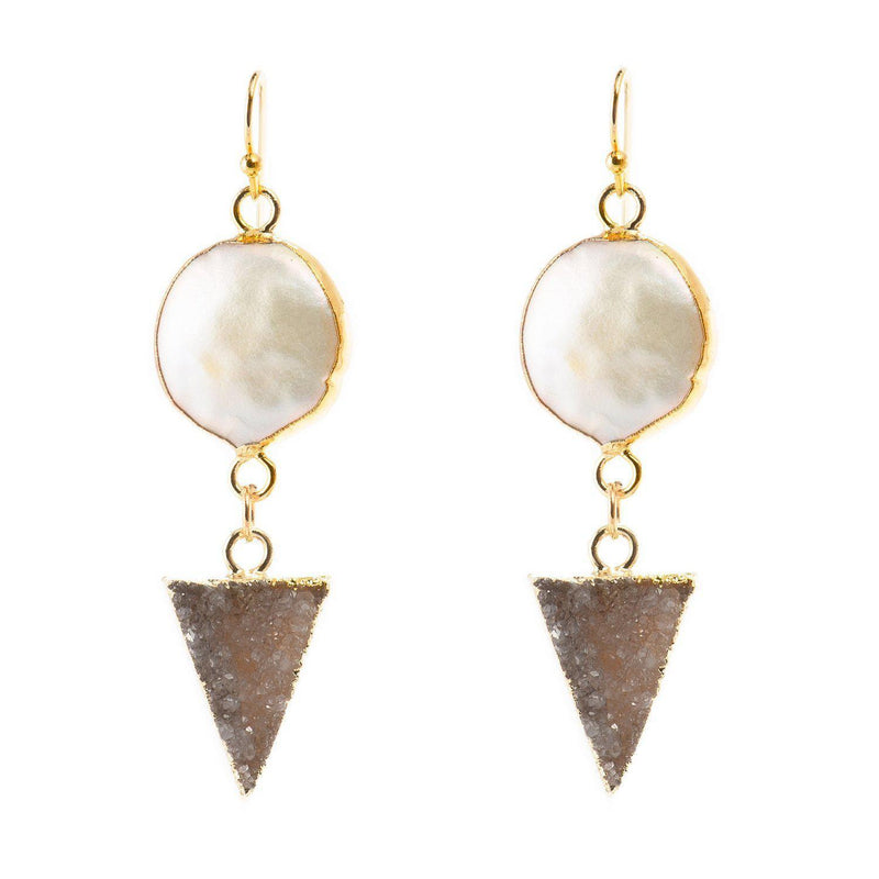 Moonrise Earrings-Earrings-Aria Lattner