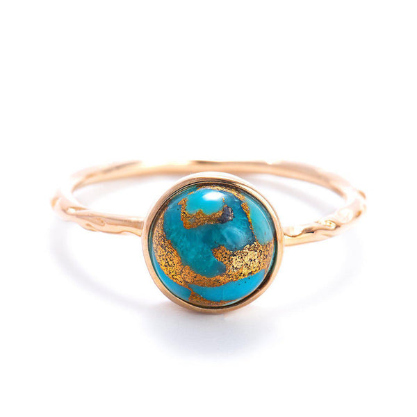One World Ring-Ring-Aria Lattner