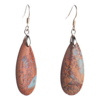 Paisley Earrings-Earrings-Aria Lattner