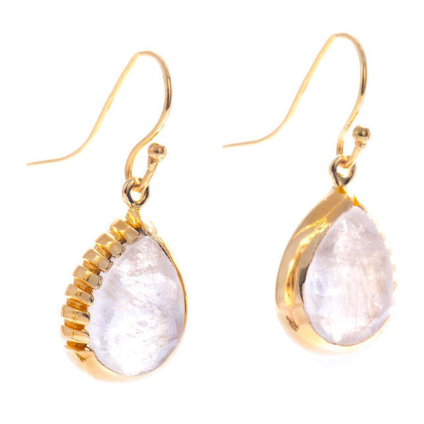 Serena Earrings-Earrings-Aria Lattner