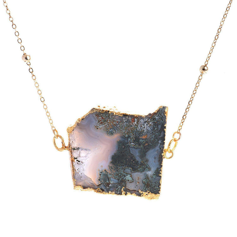 Venus Necklace-Necklace-Aria Lattner